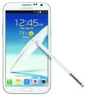 Samsung Galaxy Note II - Titanium Gray Smartphone