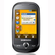Samsung W299 Duos / Samsung Duos Touch