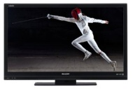 "Sharp AQUOS LC-39LE440U 39"" 1080p HD LED TV"