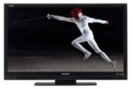 """Sharp AQUOS LC-39LE440U 39"""" 1080p HD LED TV"""