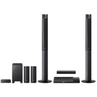 Sony BDV-N890W Home Theater System, , Black