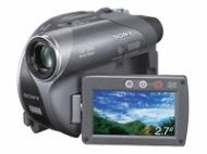 Sony Handycam DCR-DVD705E