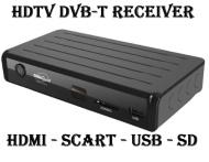 Digiquest DG 3600 HD HP