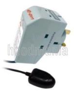 Energy Saver Powerdown Surge Protection TV Plug Remote Power Down Sensor EON by oneclick intelliplug.