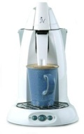 Juan Valdez JVPM1W Pod Coffee Brewing System