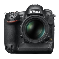 Nikon D4 16.2 MP CMOS FX Digital SLR with Full 1080p HD Video (Body Only)