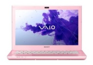 Sony VAIO SVS1312ACXP notebook