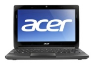 "Acer Aspire One 10.1"" Netbook  Black"