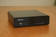 Akasa Scala HD Media Player