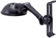 Arkon GN17814 Removable Dashboard Mount and Windshield Suction Mount for Garmin Nuvi 1400 1450 1450T 1490T