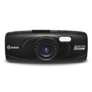 DOD LS330W Car DVR Recorder with Advanced WDR Super Night Vision + 1080P 30FPS