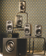 Genelec 6020A Speaker System