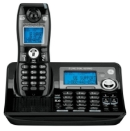 General Electric 29115AE1 DECT 6.0 1.9GHz Amplified Cordless Phone Answer System