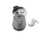 KitchenAid Contour Silver Food Chopper