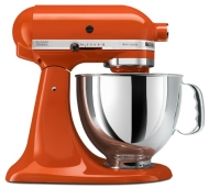 Kitchenaid KSM150PSBL