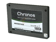 "Mushkin Chronos 2,5"" Ssd 180 Gb (sata 600, Mknssdcr180gb, Schwarz)"