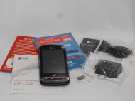 LG OPTIMUS Q L55C