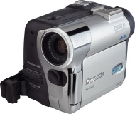 Panasonic NV GS 55
