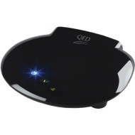 QED uPlay Stream Wireless Media Player