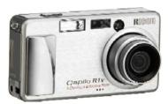 Ricoh Caplio R1V