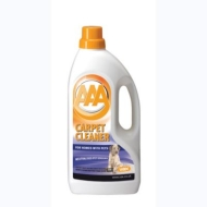 Vax AAA For Pets Carpet Cleaning Solution (1.5L)