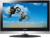 "Samsung LA M51BX Series LCD TV (32"", 40"", 46"")"