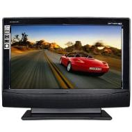 "AOC L26W661 - 26"" LCD TV - widescreen - 720p - HDTV - black"