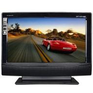 "AOC L26W661 - 26"" LCD TV - widescreen - 720p - HDTV - black"