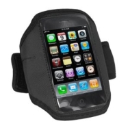 Armband for Apple iPod Touch 3rd Generation & iPhone 3G 3Gs 8gb, 16gb, 32gb & 64gb