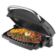 George Foreman G-Broil Grill