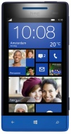 HTC 8s Factory Unlocked A620 Grey Windows Mobile 8
