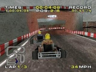 Michael Schumacher Racing World Kart 2002 v1.2 Reviewed