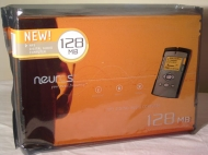 Neuros                 128MB MP3 Player