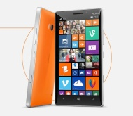 Nokia Lumia 930 Windows Phone 8.1 smartphone