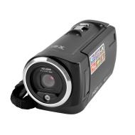 PowerLead PL301 HD 1080p IR Night Vision 24.0 Mega pixels Enhanced Digital Camera 16X Zoom DV 2.7 LCD HDV Video Camcorder