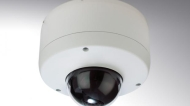 SNC-DF80P Mini-Dome (fixed) Dag/Nacht IP Camera