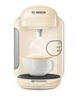 Tassimo by Bosch - Cream 'Vivy 2' multi-beverage machine TAS1407GB