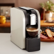 Verismo® 580 Brewer Silver