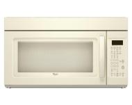 Whirlpool Wmh2175xvq White Microwave