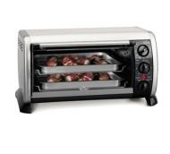 6 Slice Countertop Oven