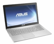 """ASUS N550JV CI7 2.4 12GB/256GB SSD GT750M TOUCH FHD 15.6"""" W8"""
