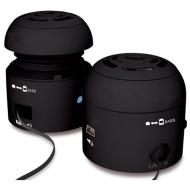 Agptek MINI SPEAKER i60SD 2.0 Speaker System