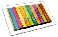 "Archos 101 TITANIUM 8GB Tablette tactile 10,1"" (25,65 cm) ARM Cortex A 9 1.6 GHz 8 Go Android Jelly Bean 4.1.2 Wifi Blanc"