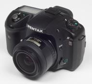 Pentax smc P-FA 35mm F2.0 AL Wide Angle Lens