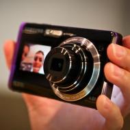 Samsung TL225 / ST550