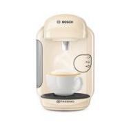Tassimo Vivy 2 Coffee Maker - Cream