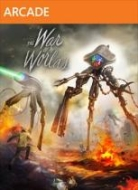 The War of the Worlds (PS3)