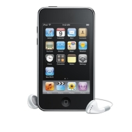 Apple iPod Touch (2nd Gen, Late 2008)