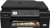 Brother Wireless All-In-One Printer - MFC-J475DW
