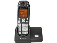 Clearsounds A300 DECT 6.0 Cordless Phone with Sound Boost